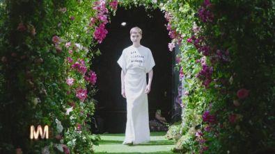 Jo Squillo: Dior, la collezione Haute Couture per l'inverno 2019-20