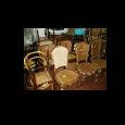 SEDIE CALAMITA rifacimento sedie