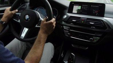BMW, in arrivo il nuovo X4