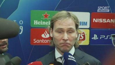 """Nedved: """"Ajax? Ronaldo ci sarà"""""""