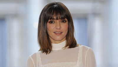 Ambra Angiolini, i look autoironici e accattivanti dell'attrice