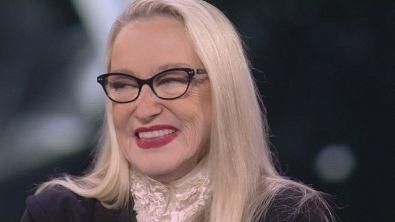 Eleonora Giorgi è l'eliminato della settimana