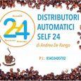 Acca24 Distributori Automatici DISTRIBUZIONE DI BEVANDE
