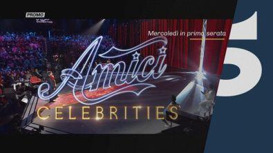 Chi vincerà la Finale di Amici Celebrities?