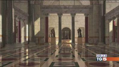 Le Terme di Caracalla tornano a vivere