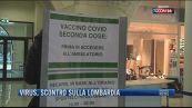 Breaking News delle 21.30 | Virus, scontro sulla Lombardia