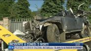 Breaking News delle 12.00 | Incidente a Cuneo: 5 morti