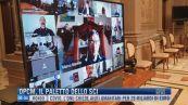Breaking News delle 9.00 | Dpcm il paletto degli sci