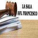Avvocato Francesco La Sala