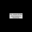 Antonio Prof. De Rosa Psicoterapeuta Psichiatra