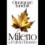 Onoranze Funebri Miletto