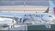 Air Italy, si cerca una soluzione