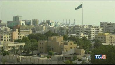 Supercoppa in Arabia è già un caso politico