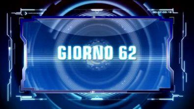 Giorno 62, Canale 5