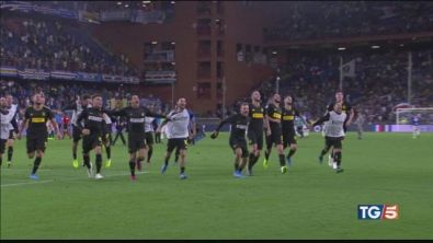 Inter-Juve per la vetta Marquez mondiale n.8