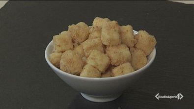 Crocchette di latte salate