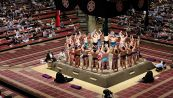 Hibikiryu, tragico epilogo per il lottatore di sumo