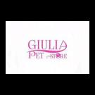 Giulia Pet Store