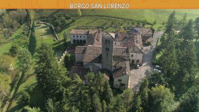 Borgo San Lorenzo: tra natura, arte, storia e ceramica