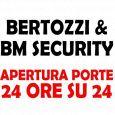 APRIPORTA - BM SECURITY Apertura porte