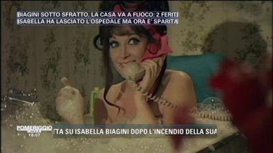 I film di Isabella Biagini