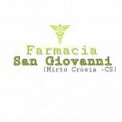 Farmacia San Giovanni - Farmaci Online Cosmesi Puericultura Rimedi per la salute