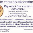 STUDIO TECNICO POGNANT GROS Studio tecnico