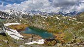 La Thuile in Valle d'Aosta: uno spettacolo da mozzare il fiato