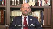 Il mistero delle varianti - Parla Matteo Bassetti