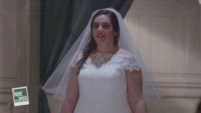 La sfilata delle spose