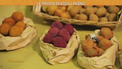 Le tipicità di Ascoli Piceno