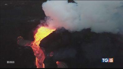 Con il vulcano non si scherza!