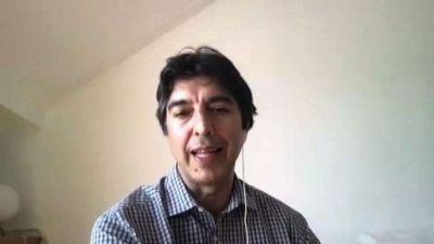 Valter Longo: con la dieta mima-digiuno si può affamare il cancro