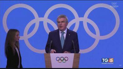 A noi le Olimpiadi, grande opportunità