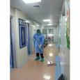 IMPRESA DI PULIZIE E SERVIZI MANUTENSERVICE NAPOLI Pulizia ambienti sanitari Napoli