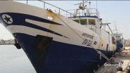 Libia, i pescatori alla sbarra