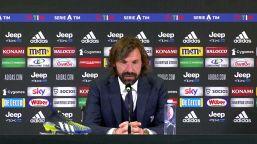 """Pirlo perdona Ronaldo: """"Vuole sempre fare gol..."""""""