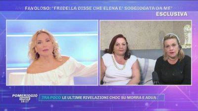 Angela di Mondello: ''Ho rubato per mio figlio, chiedo scusa''