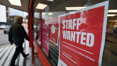 Boom di richieste di lavoro dopo la Brexit: le figure più ricercate in Uk