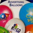 BALLOONS WORLD STORE palloncini stampa pubblicitaria