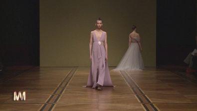 Antonio Grimaldi: la collezione Haute Couture per l'estate 2018