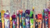 È in Cina il dipinto anamorfico più lungo e grande del mondo