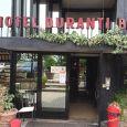 HOTEL 3 STELLE HOTEL DURANTI