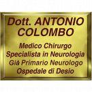 Colombo Dr. Antonio