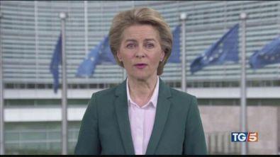 Le proposte dell'Unione europee ai tempi del Coronavirus