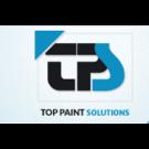 Top Paint Solution Verniciature e Sabbiature Industriali
