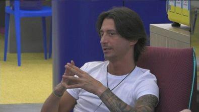 """Francesco Oppini: """"Mi infastidivano i commenti su mia madre"""""""