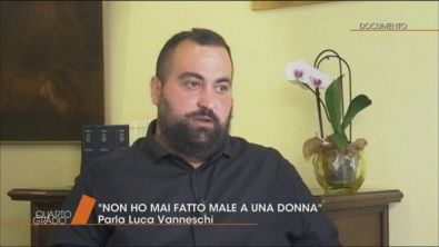 La verità di Luca Vanneschi