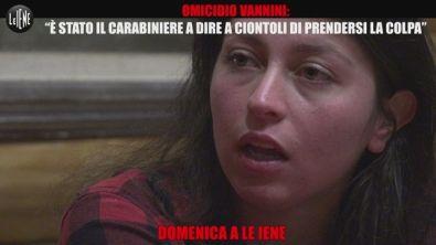 """Omicidio Vannini: """"Il carabiniere ha detto a Ciontoli di prendersi la colpa. Mi disse: ha sparato il figlio """""""