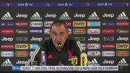 Domani il derby tra Juventus e il Torino